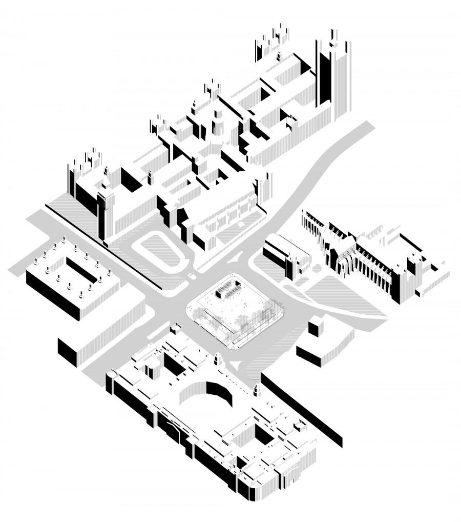 H:WorkHOF ImagesAcadAriel Model (1)