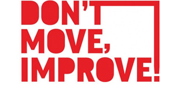Dont move improve copy